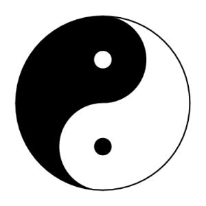 yin-and-yang